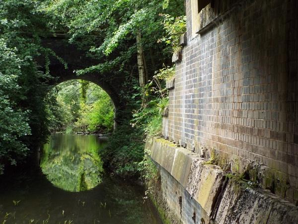 Bridge by OverthehillPhil
