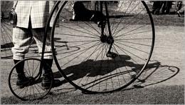 Big Wheel, Little Wheel