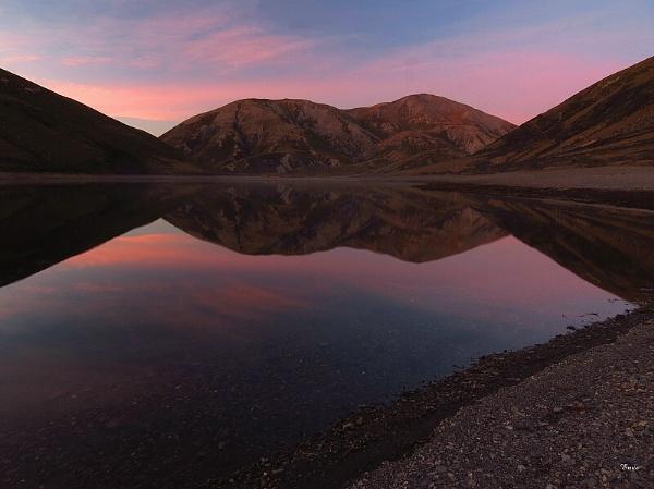 Lake Lyndon 3 by DevilsAdvocate