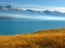 Lake Pukaki 50 by DevilsAdvocate