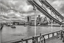 From Tower Bridge by TrevBatWCC