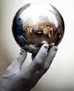 ball by SCUBAMAN