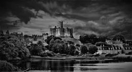 Walkworth Castle Mono