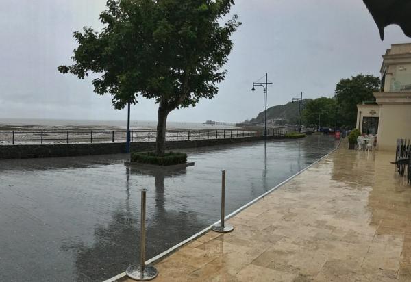 Mumbles Bay