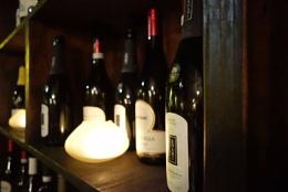 Bottle of Wine Sir