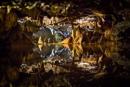 Cheddar Gorge cave by JackAllTog