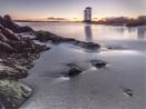 Islay Dawn by pink