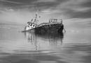 Semi-submerged by tyronet2000