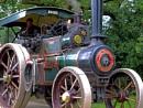 Boconnoc Steam Rally by JuBarney