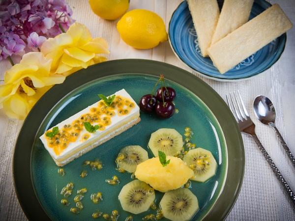 Summer Dessert by gowebgo