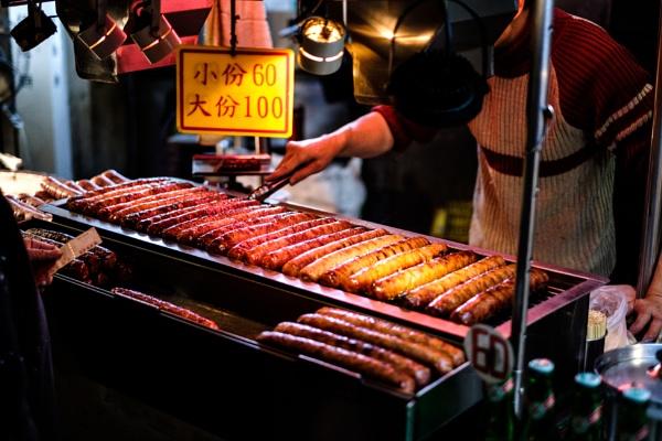 OMG Sausages