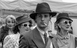 Brighouse 1940's Weekend 3rd June 2017 3
