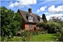 Cottage Idyll by johnriley1uk