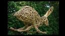 Arley Sculptures Trail 2 by IreneClarke
