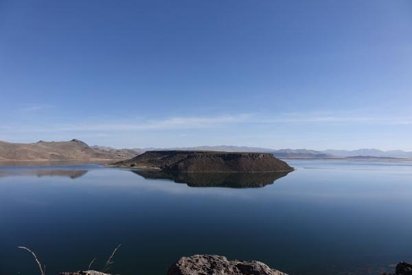 Lake umayo by frogs123