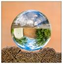 Back garden ball by EddieAC