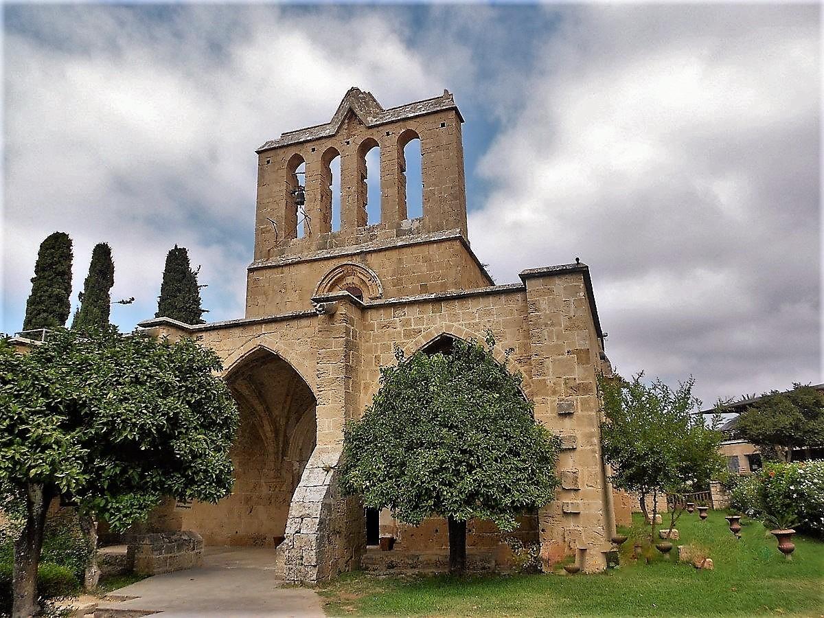 Beylerbeyi (Bellapais) Abbey