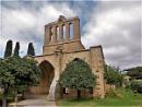 Beylerbeyi (Bellapais) Abbey by geoffgt
