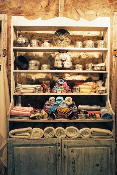 Turkish Dresser by PeterAS