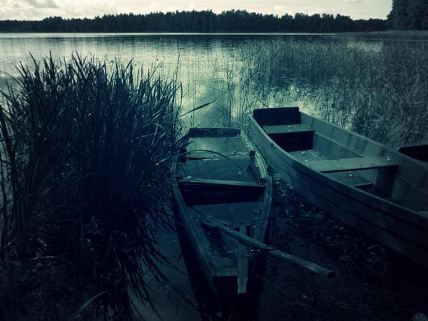 drowned2 by Danas