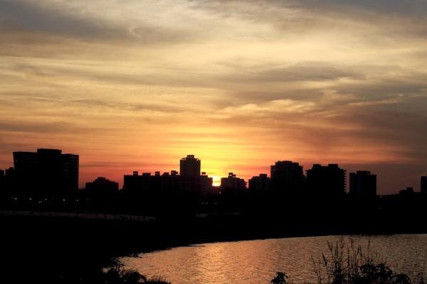 Sunset by DiegoCueto75