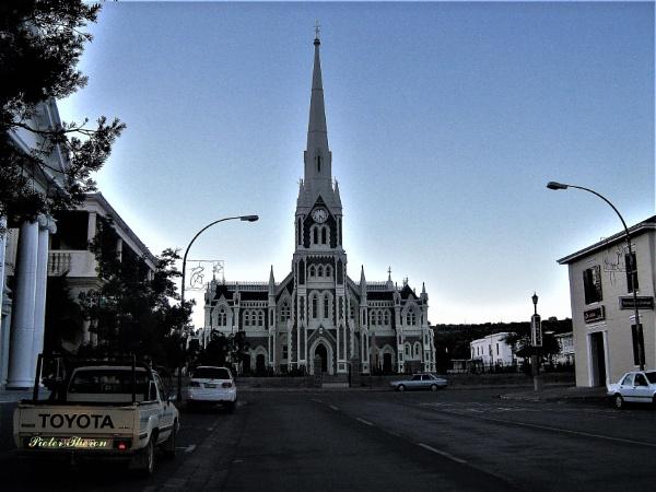 Church. by Pieterjt007