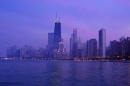 Blue Chicago by KWE at 27/07/2017 - 9:58 PM
