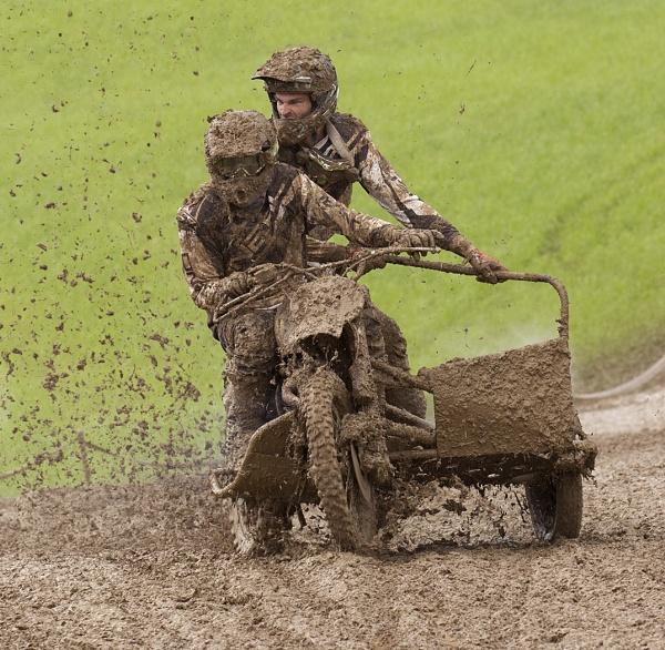 Mud Mud. by JeanE