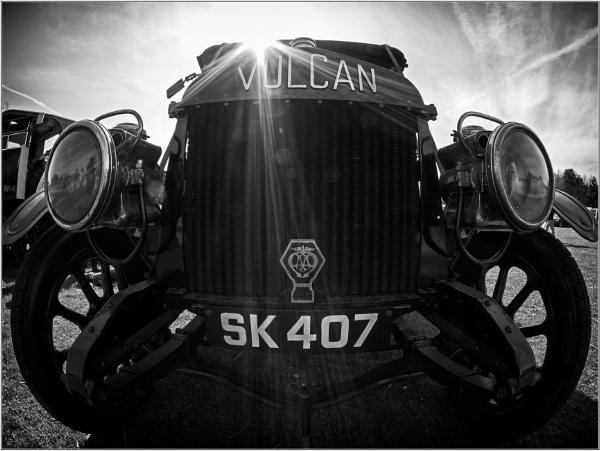 VULCAN by woolybill1