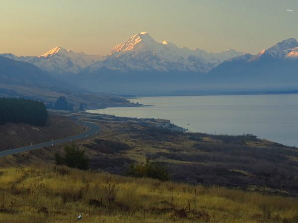 Mt Cook NP 27 by DevilsAdvocate