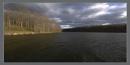 Lake at MerryLand USA by prabhusinha