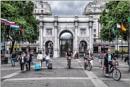 Marble Arch by TrevBatWCC