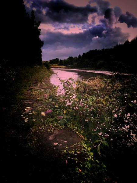 River Tawe, Swansea by ross15775