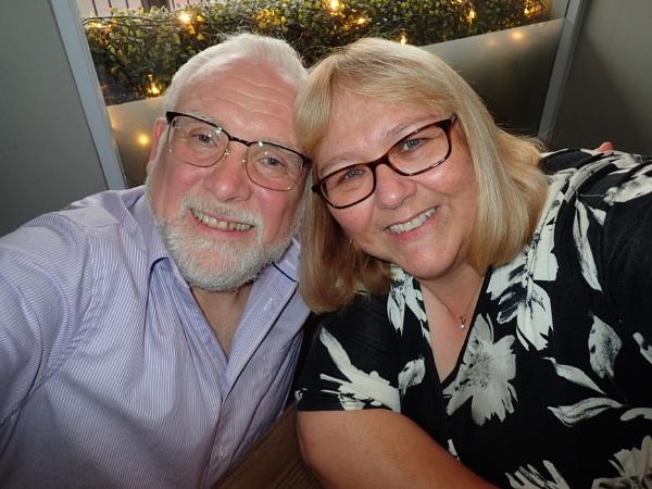31st Wedding Anniversary by nclark