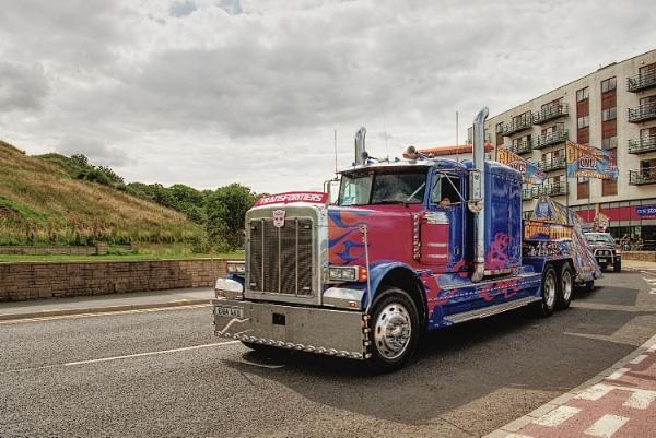 Transformers by Alan_Baseley