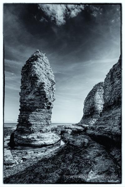 Selwicks Bay IV by Alan_Baseley