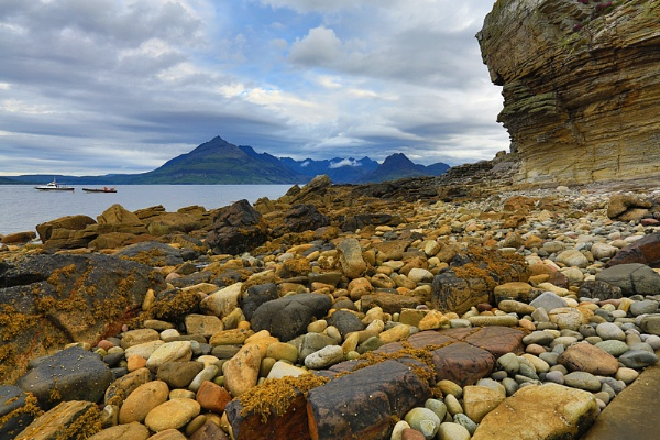 Elgol by carson-images