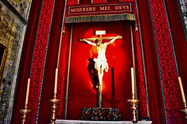 Crucifix2. by WesternRed
