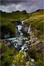 Esk Falls by jeanie