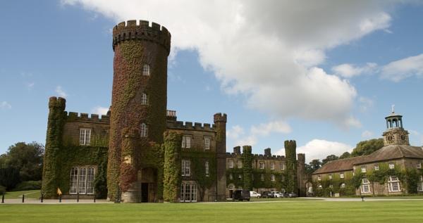 swinton castle by robthecamman