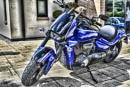 Bike by ginz04