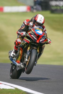 Michael Rutter - Supersport 1000's