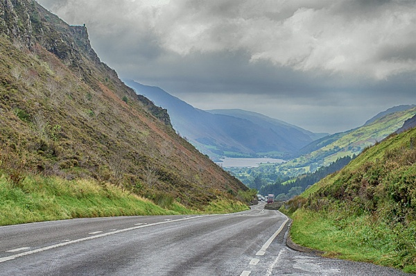 welsh hill climb by rocky41