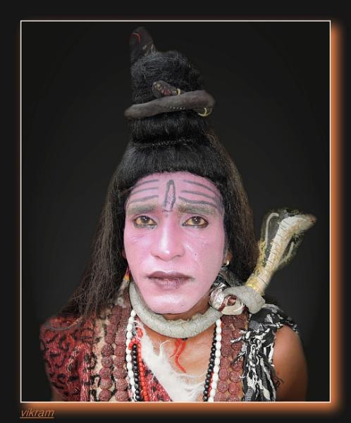 Jai Bholenath by Bantu