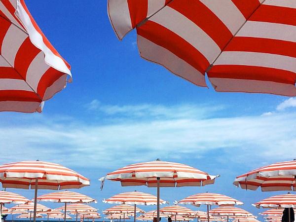 Italian Sea by Puccipaolo