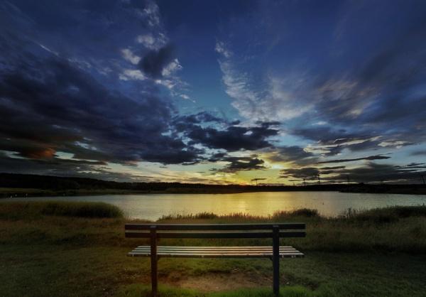 Bench..... by Dave_Henderson