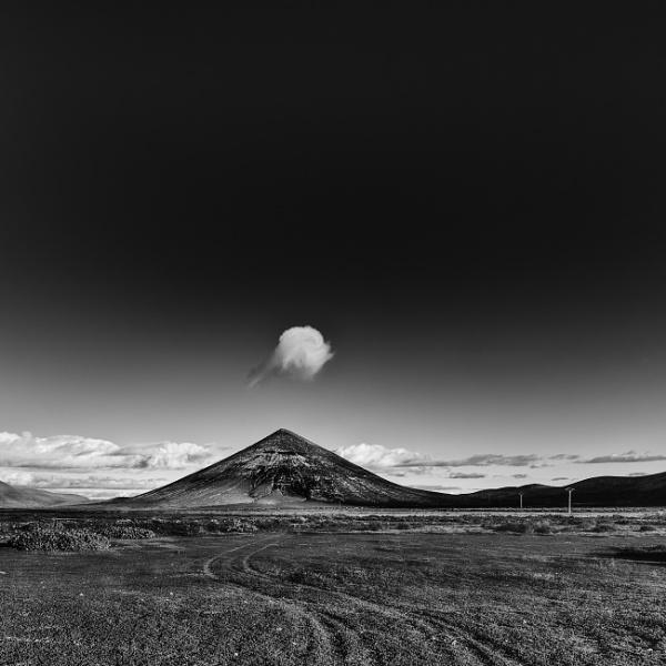 Cloud Eruption by Richard725