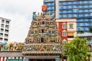 Sri Veeramakaliamman Temple by geoffgt