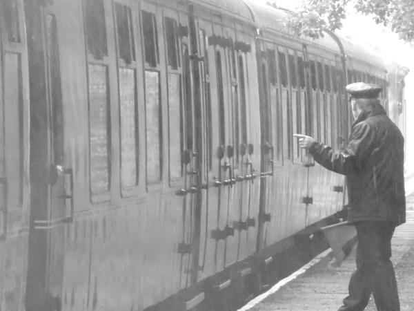 East lancs railway by John52