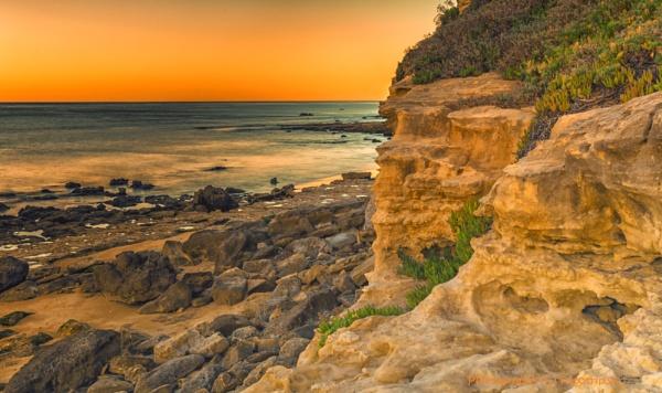 Algarve in the morning  by fototrip35